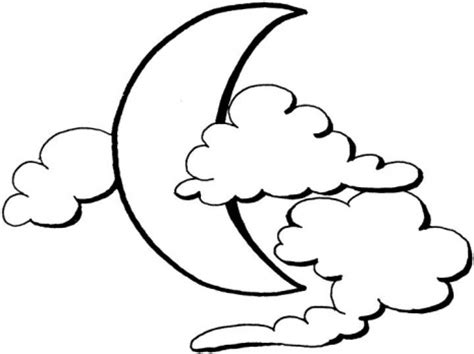 moon coloring pages free printable free printable moon coloring pages kids
