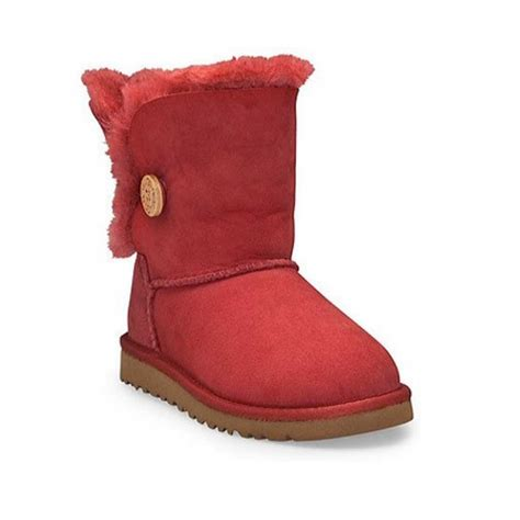 toddler boots ugg bailey button boots toddlers world shoeskids