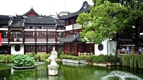 jardin yu yuyuan los jardines m 225 s tradicionales de shanghai 豫園 el
