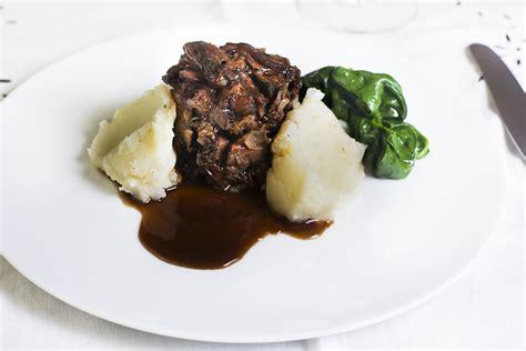 como cocinar rabo de ternera rabo de toro buey vaca o ternera receta la cocina de