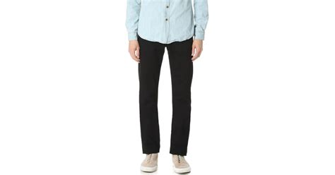 Celana Levis 501 Original Made In Usa Size 30 Krem lyst levi s 501 made in the usa original fit in