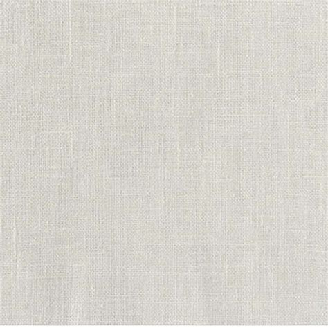 white linen drapery fabric 3 yd piece solid off white heavy linen drapery fabric