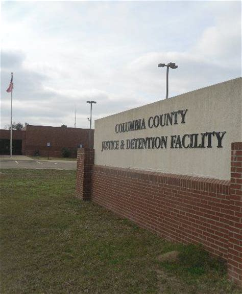 Columbia County Court Records Circuit Court Pleas And Arraignments Dunn Seeking New