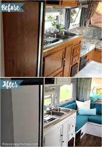 kitchen cabinet exles best 25 caravan makeover ideas on pinterest trailer