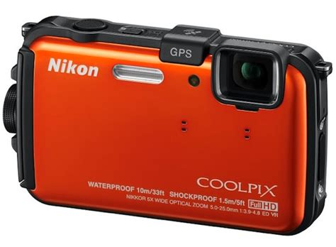 nikon coolpix rugged nikon coolpix aw100 rugged digital ecoustics