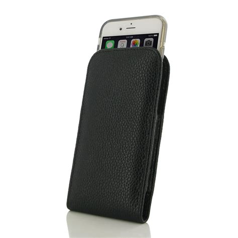 Termurah Cover Slim For Iphone 6 6s 1 iphone 6 6s in slim cover pouch black stitching pdair wallet