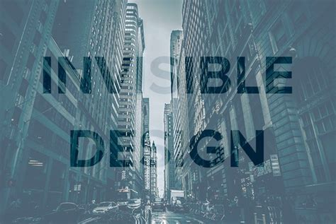 design is invisible 10 reasons why the best design is invisible design shack
