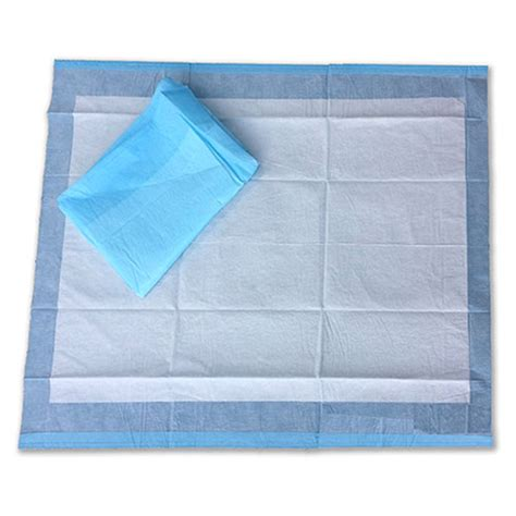 Disposable Changing Table Pads Select Ultra Thin Underpads Disposable Changing Pads Northshore Care Supply