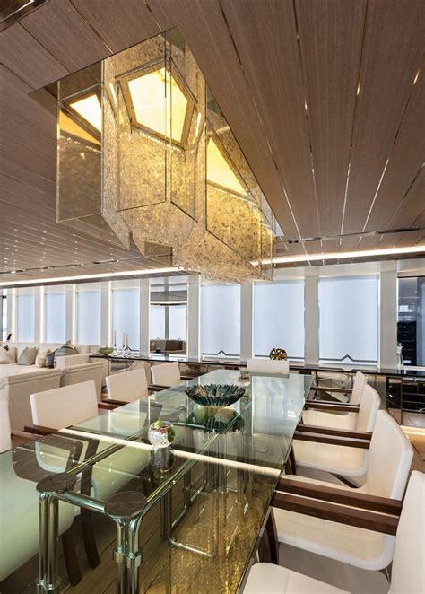 modern yacht interior designs