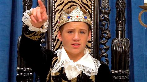 The King Of Mattybraps The King