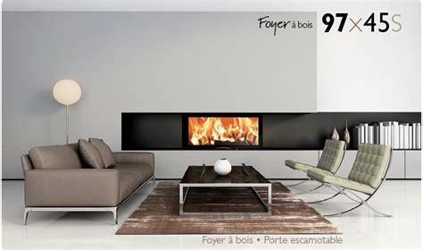 Poele Austroflamm Avis by Ets Bonnel Austroflamm 97x45s