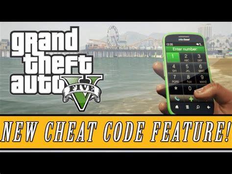 gta 5: secrets | hidden cheat code feature for xbox one