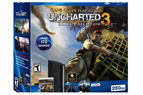best deals for playstation 3 bundles