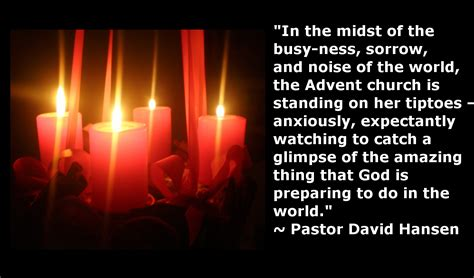 sermon for sunday of the new year pastor david l hansen standing on our tiptoes