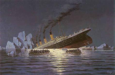 Titanic Did You Soul Project Cruceros Y Submarinos Dramas En El Mar Gt Gt El Correo Zar Gt Gt Blogs El Pa 205 S