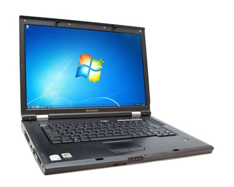 Günstige Laptops Mit Windows 7 250 by Lenovo 3000 C200 Cheap Laptop Intel Duo 2gb 250gb