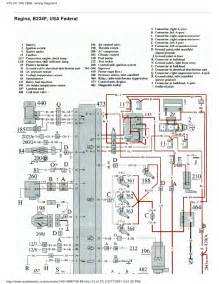 volvo wiring diagrams wiring volvo free wiring diagrams