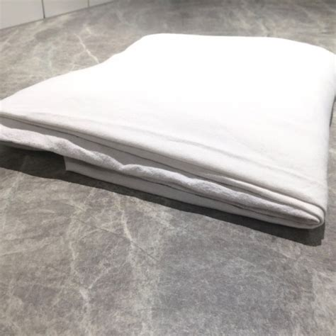 Folding Bed Sheets How To Fold A Fitted Bed Sheet Housekeeping