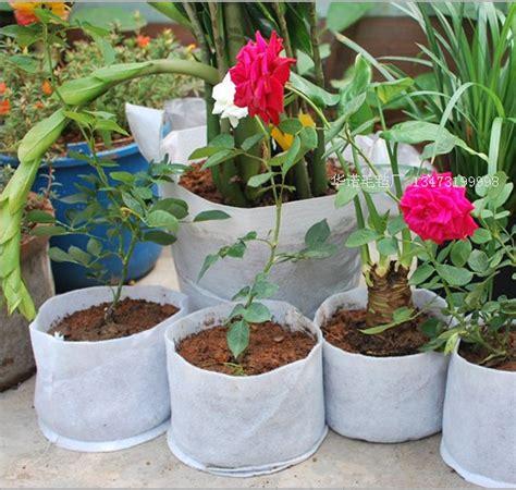 Aliexpress Com Buy Free Shipping Non Woven Planting Bag Bag Gardening Vegetables
