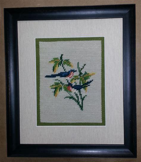 cross stitch frame columbia frame shop