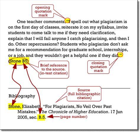 contoh membuat artikel opini cara membuat sumber referensi kutipan dan contohnya