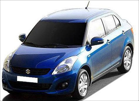 Maruti Suzuki Nse The All New Maruti Dzire At Rs 4 79 Lakh Including