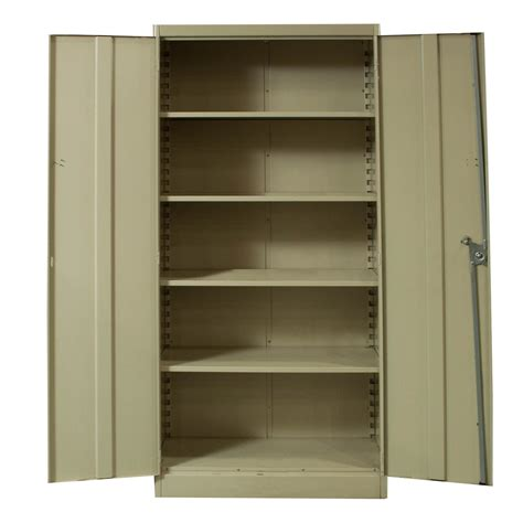 used 78 inch storage cabinet putty national office