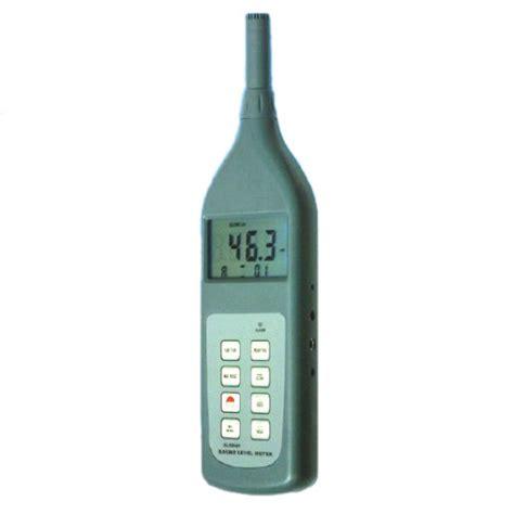 Lutron Sl 4012 Digital Sound Level Meter Sl4012 digital multimeters and digital cl meters authorized wholesale dealer global instruments