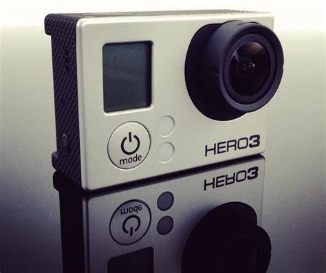 gopro hero3 gopro goes 4k hero3 with 1080p 60fps shipping soon