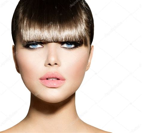 Coiffure Fashion by Coiffure Frange Fashion