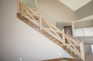 stair railing designs