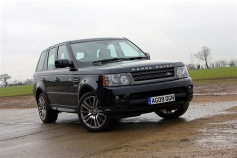 how much are range rover sports land rover range rover sport estate review 2005 2013