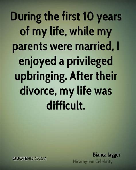 10 years of marriage divorce