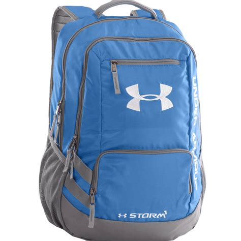 under armoir backpack under armour hustle backpack ii