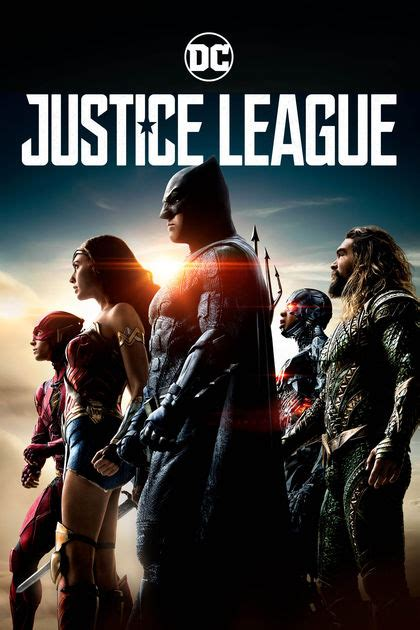 film justice league terbaik justice league on itunes