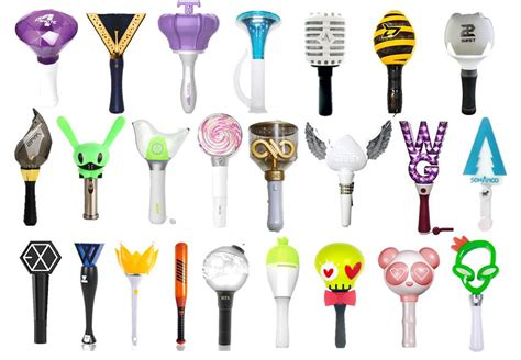 Mamamoo Official Lightstick yahae on quot some of kpop official