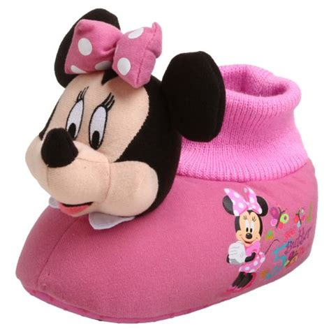 mickey mouse toddler slippers disney mickey mouse clubhouse toddler kid minnie