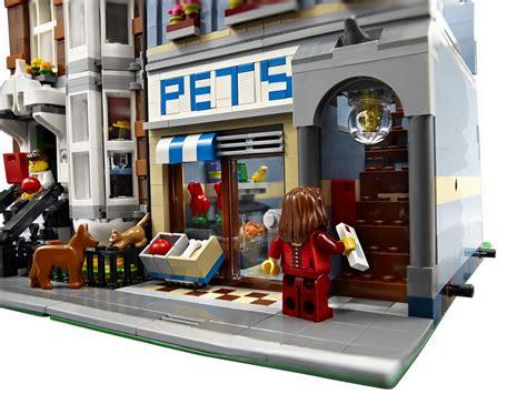 Diskon Lego 10218 Pet Shop repubblick lego set database 10218 pet shop