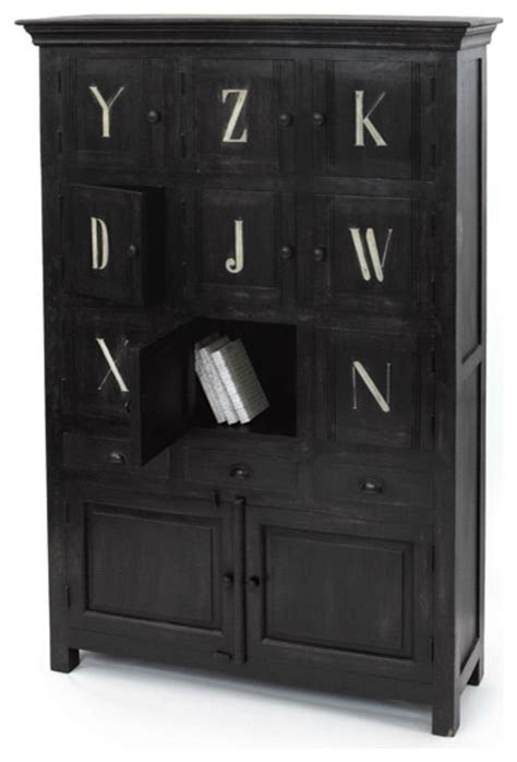 black wood storage cabinet alphabet wood cabinet black storage cabinets miami