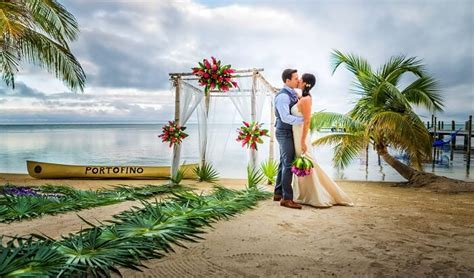 10 Best Beach Wedding Destinations In The World