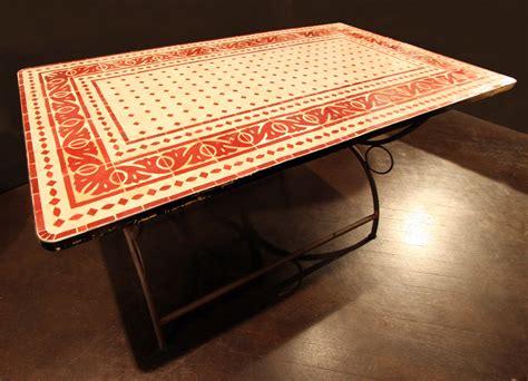 tavoli ceramica tavolo mosaico ceramica arts design