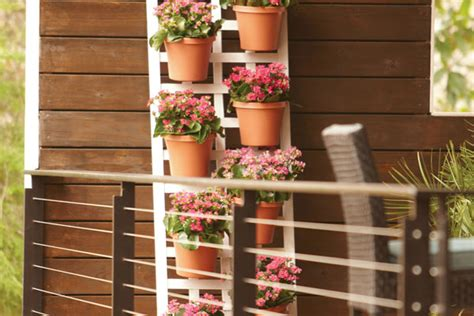 make a vertical garden the home depot garden club garden