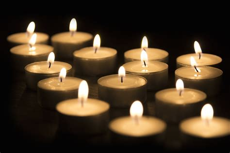 hohe kerzen aware to host candlelight vigil for domestic