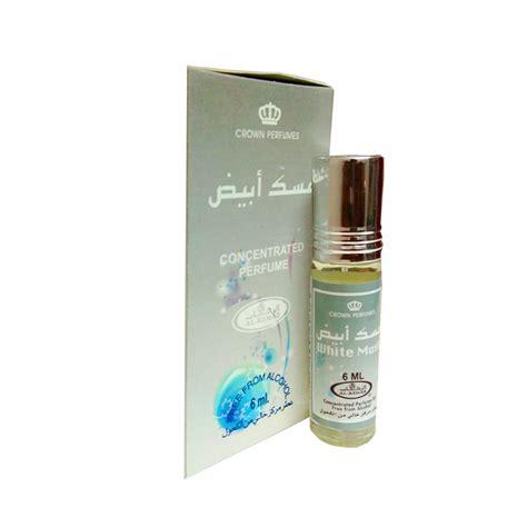 Parfum Al Rehab Zahrat Al Cadi 6ml al rehab white musk 6ml rollon perfumes fragrantiz india