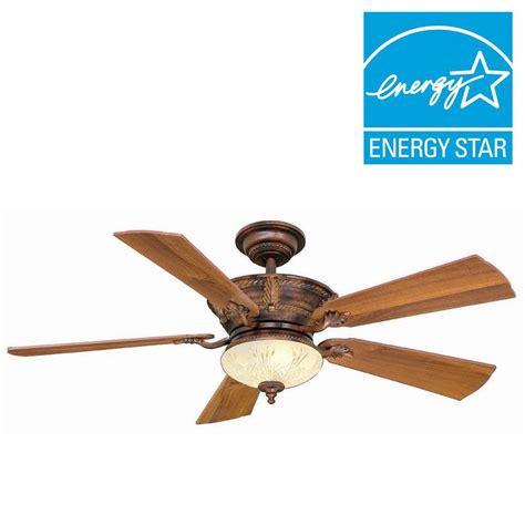 hton bay ceiling fan hton bay ceiling fan light