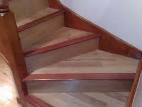 Installing Hardwood Flooring On Stairs Installing Laminate Floor On Stairs Wood Floors