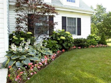 front and backyard landscaping ideas landscaping ideas for front yard of a ranch style house
