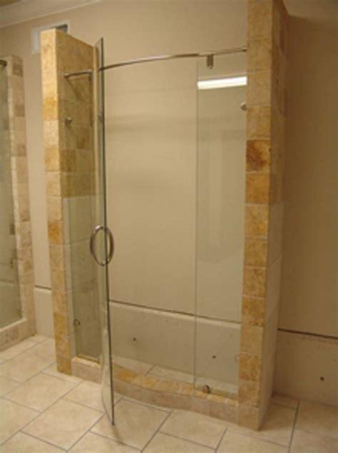 Show Door Shower Glass Shower Room Door