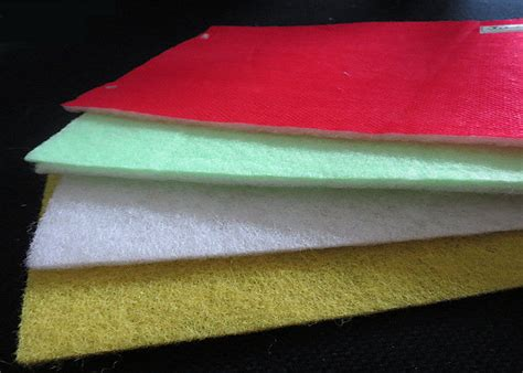 filter fabrics gas filtration 2mm polyester filter cloth industrial dust filter fabric