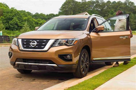 nissan pathfinder platinum midnight edition 100 nissan pathfinder midnight edition 2018 nissan